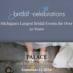 Bridal Celebrations Fall Bridal Show