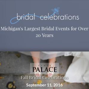 Bridal Celebrations Fall Bridal Show